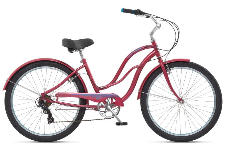 Купить Женский велосипед Schwinn S7 Women (2018)