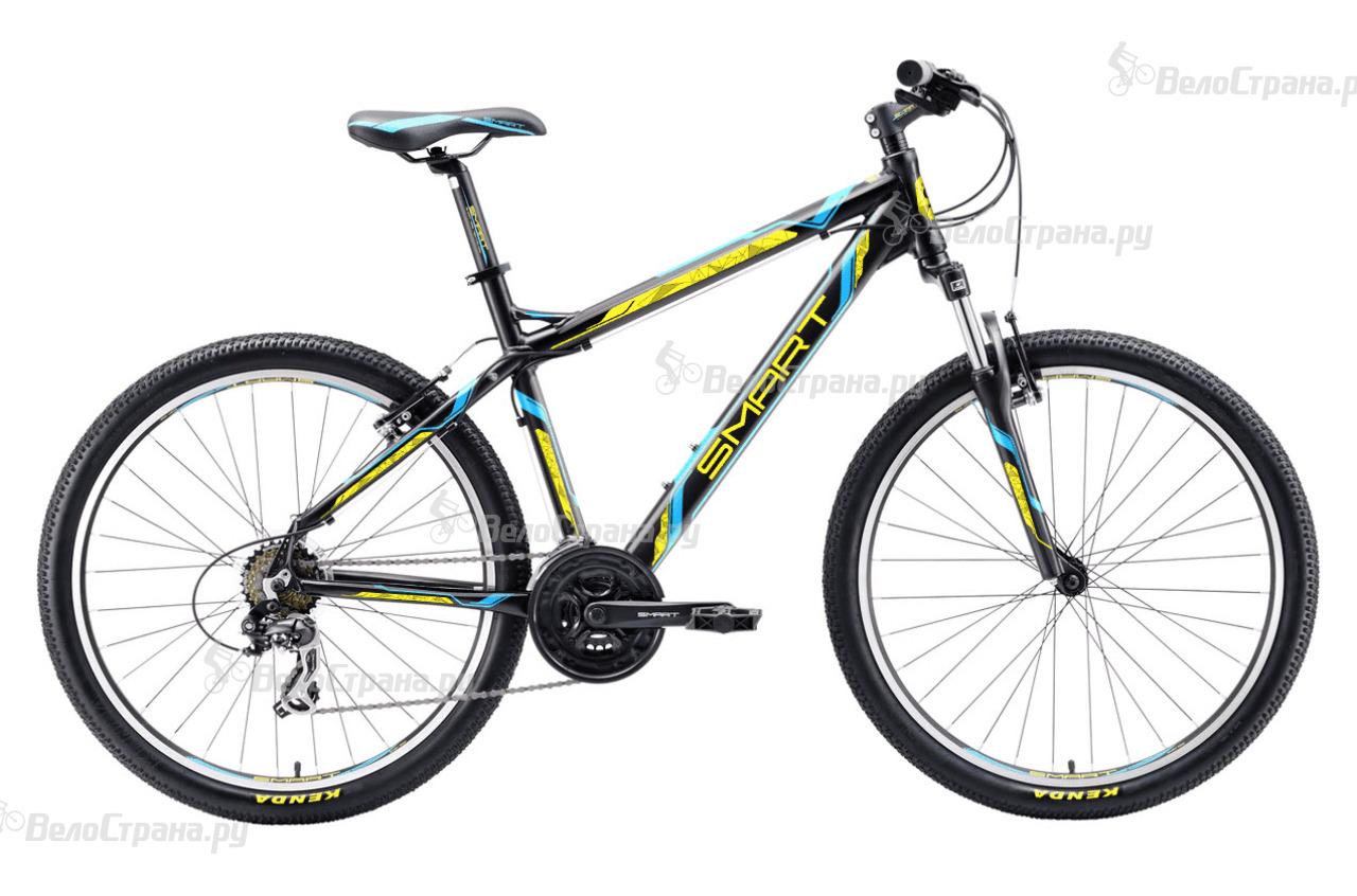Велосипед Smart MACHINE 70 (2018)