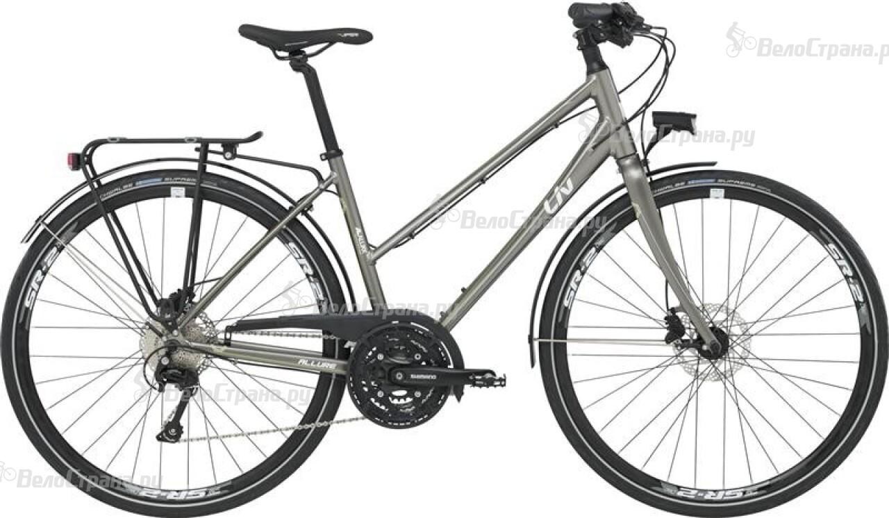 Велосипед Giant Allure RS 1 STA (2016) 6805n hybrid ceramic bearing 25x37x6mm 1 pc bicycle bb51 bottom hub 6805 rd 6805n rs 25376 rs si3n4 ball bearings 6805n 2rs