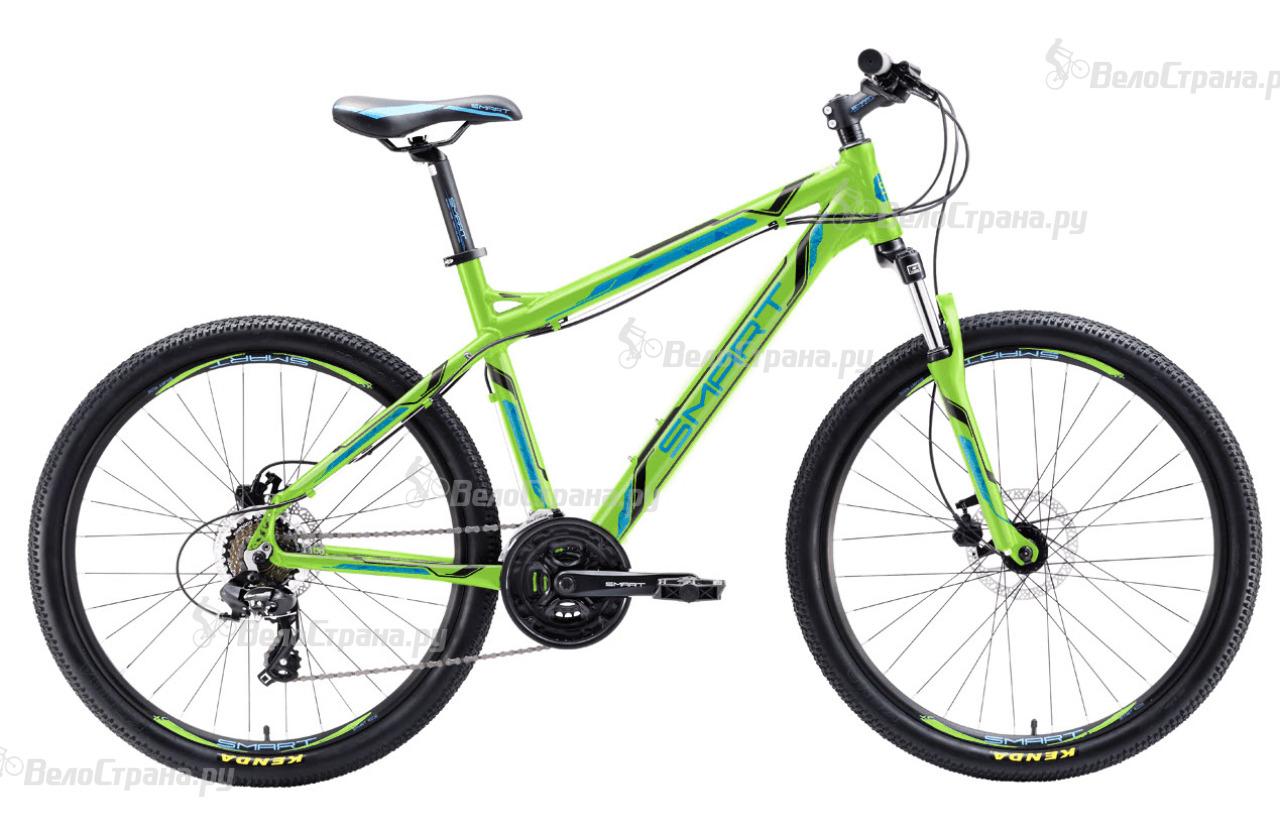 Велосипед Smart MACHINE 90 (2018)