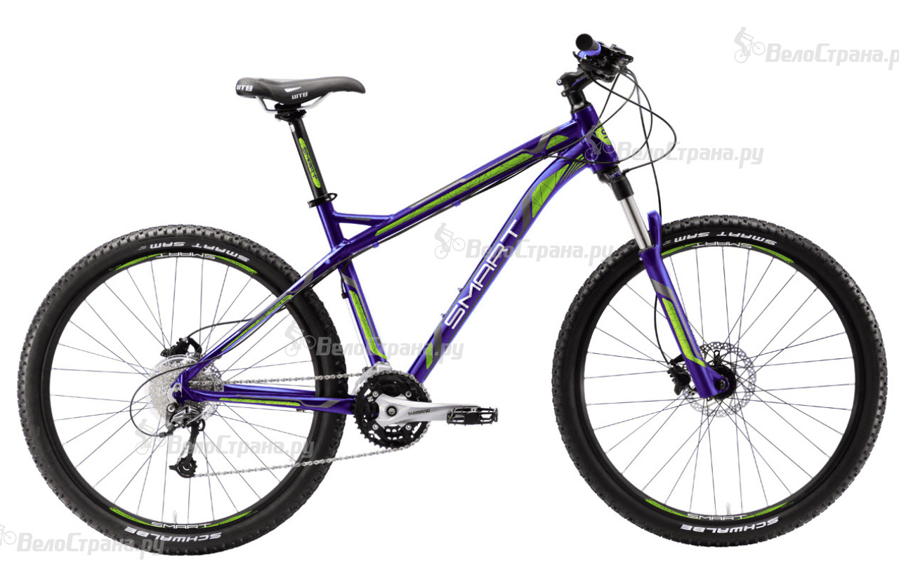Велосипед Smart MACHINE 300 650B (2018)