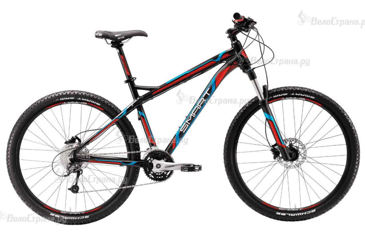 Велосипед Smart MACHINE 600 650B (2018)