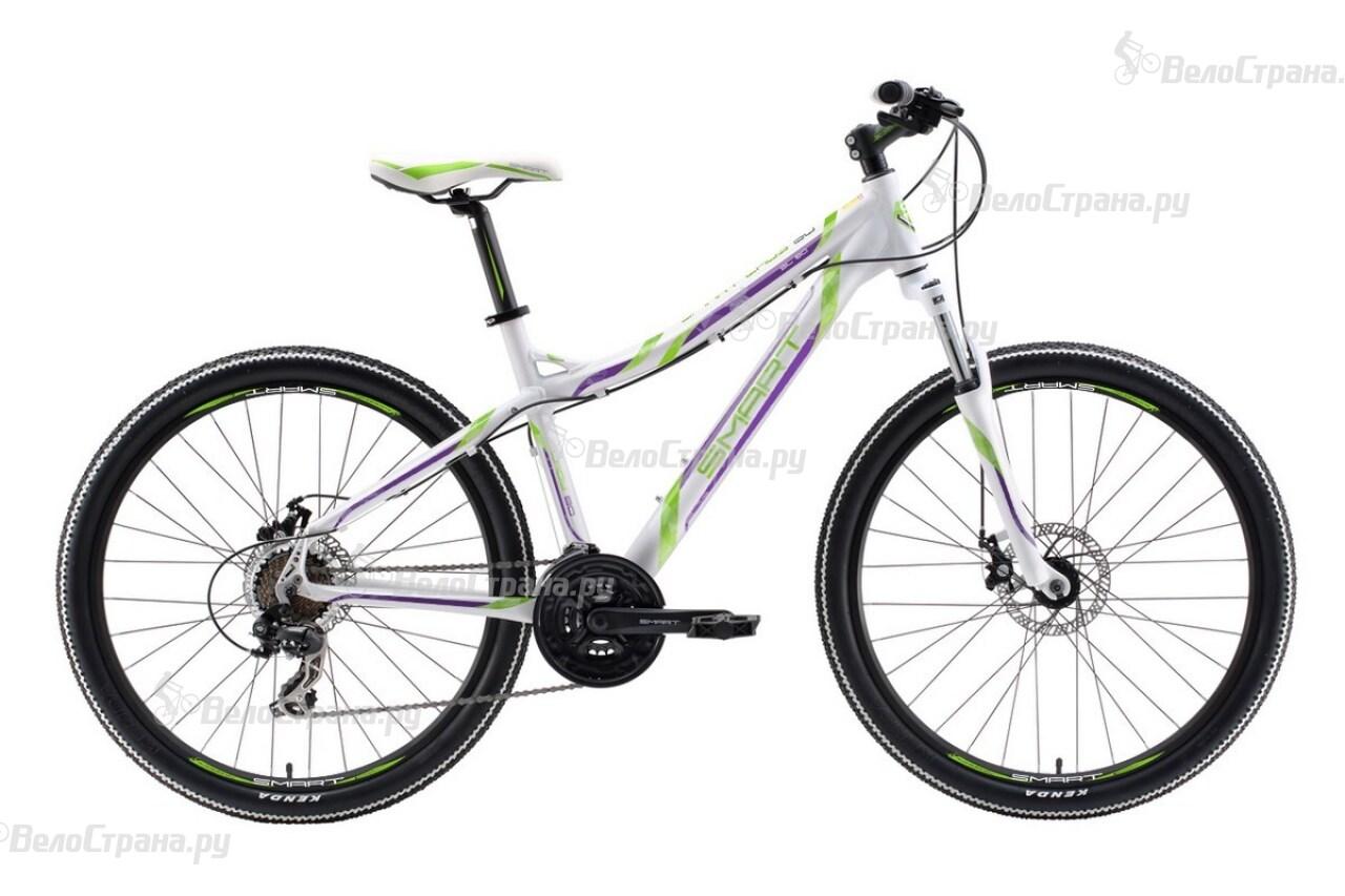 Велосипед Smart LADY 80 (2018)