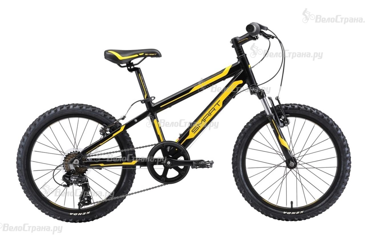 Велосипед Smart KID 20 (2018) велосипед smart moov 20 2016