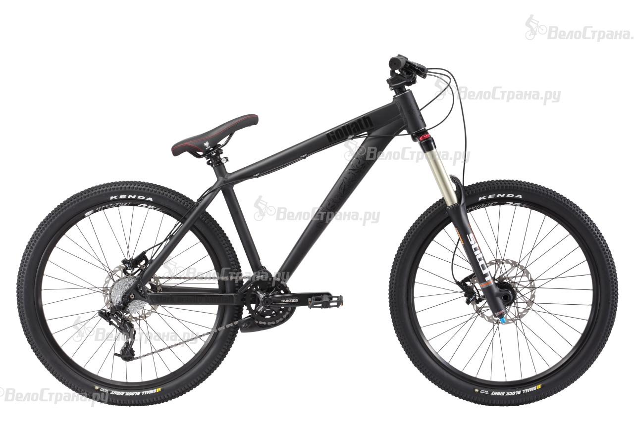 Велосипед Stark Goliath (2017) стремянка nika сп8