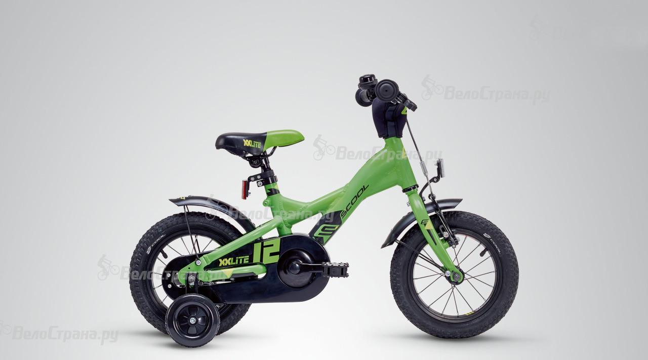 Велосипед Scool XXlite 12 alloy (2018) scool xxlite 12 alloy 2017