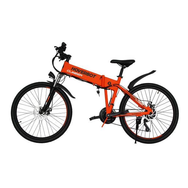 Купить Электровелосипед Hoverbot CB-10 Climber (2018)