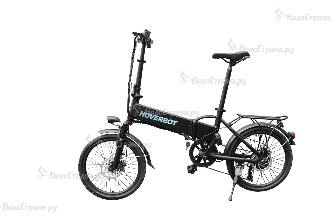 Велосипед Hoverbot CB-8 Optimus (2018) сегвей hoverbot robot mini black
