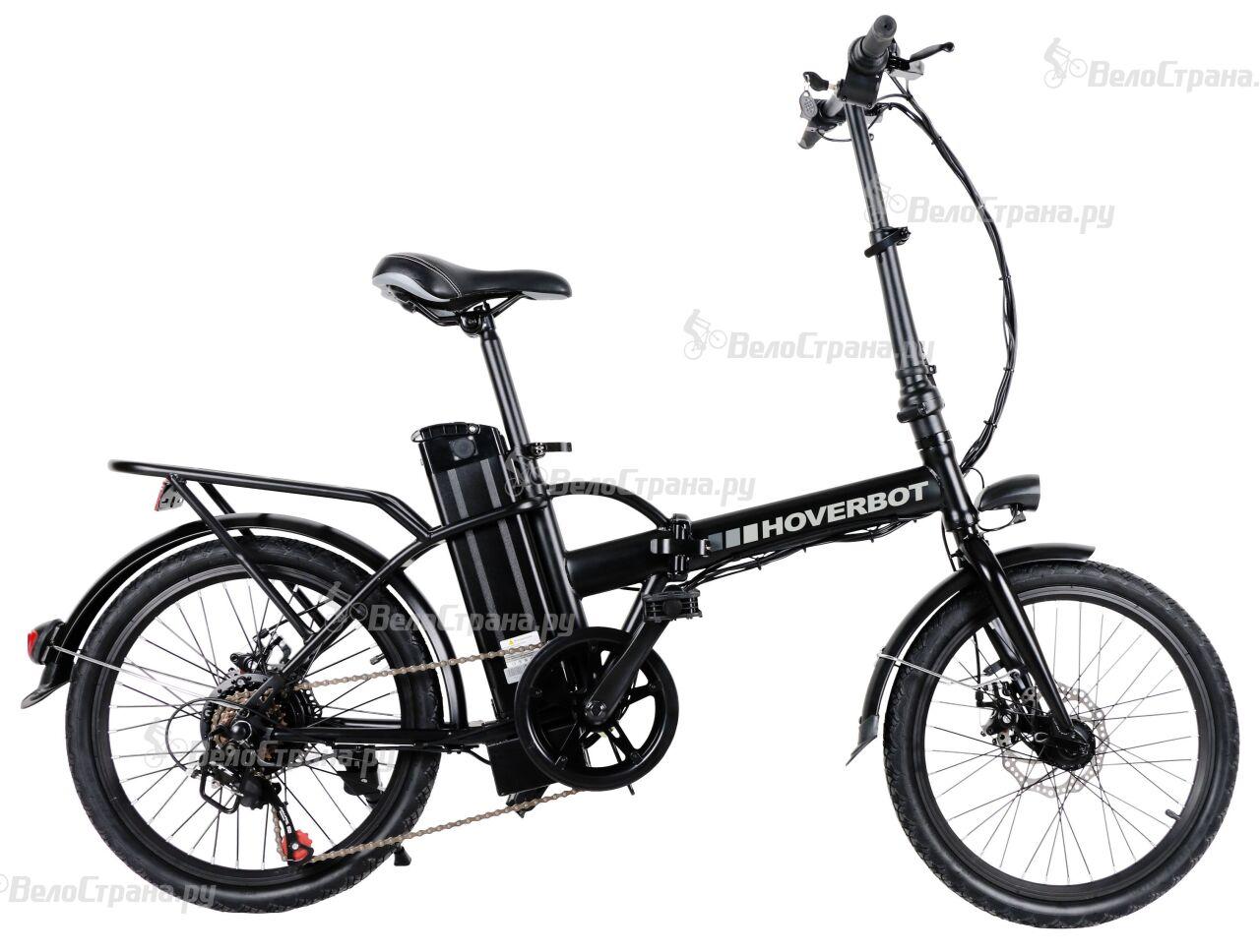 Велосипед Hoverbot CB-7 Optimus (2018) велосипед hoverbot cb 7 optimus 2018