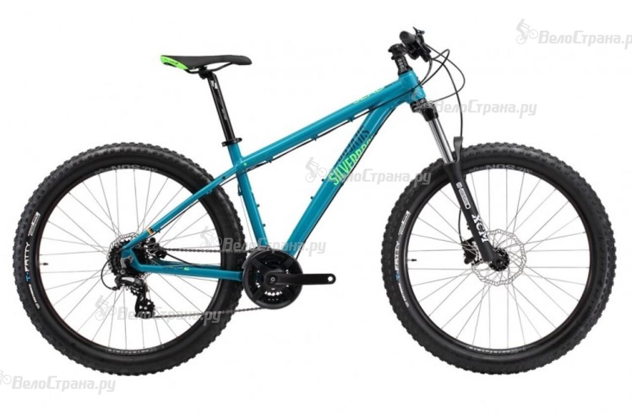 Велосипед Silverback Slade Sport (2018) велосипед silverback slade 5 2015