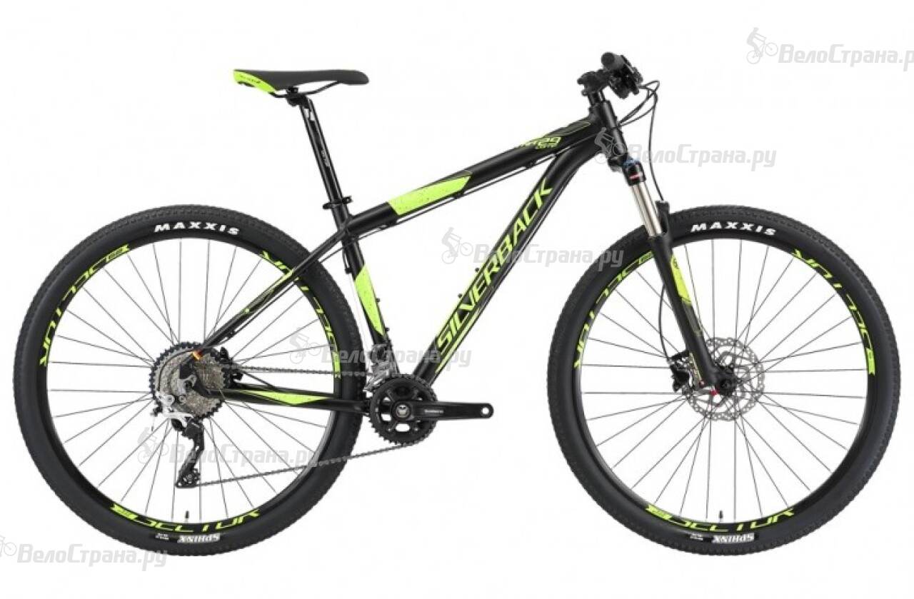 Велосипед Silverback Spectra Comp (2018)