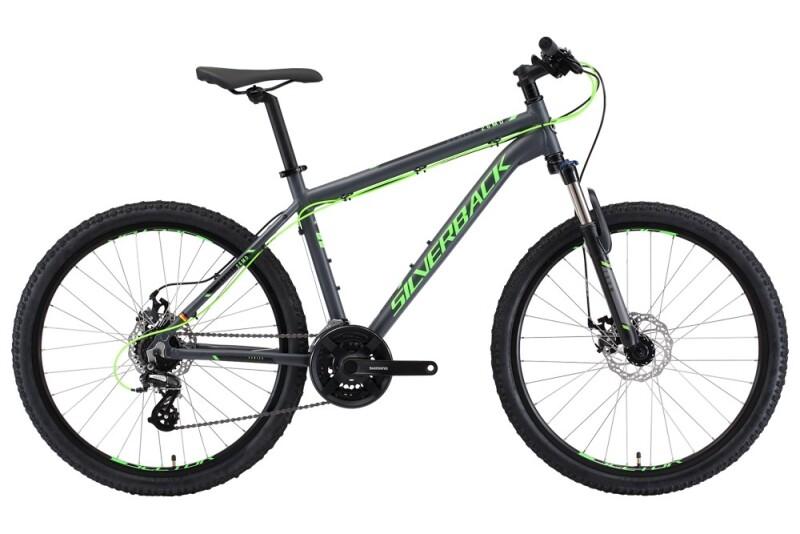 Купить Горный велосипед Silverback Stride 26-MD (2018)