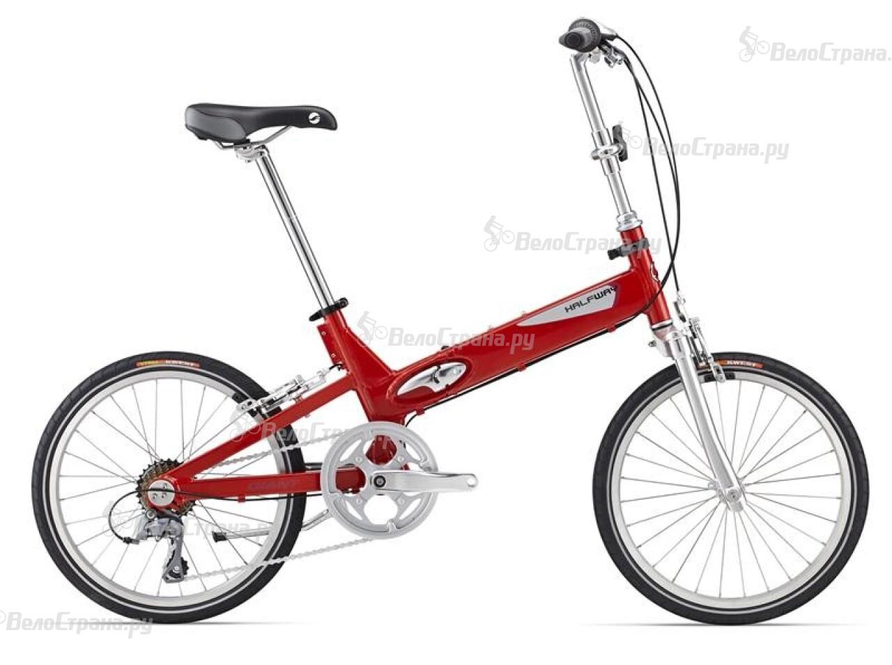 Велосипед Giant Halfway (2016) велосипед giant halfway 1 2013
