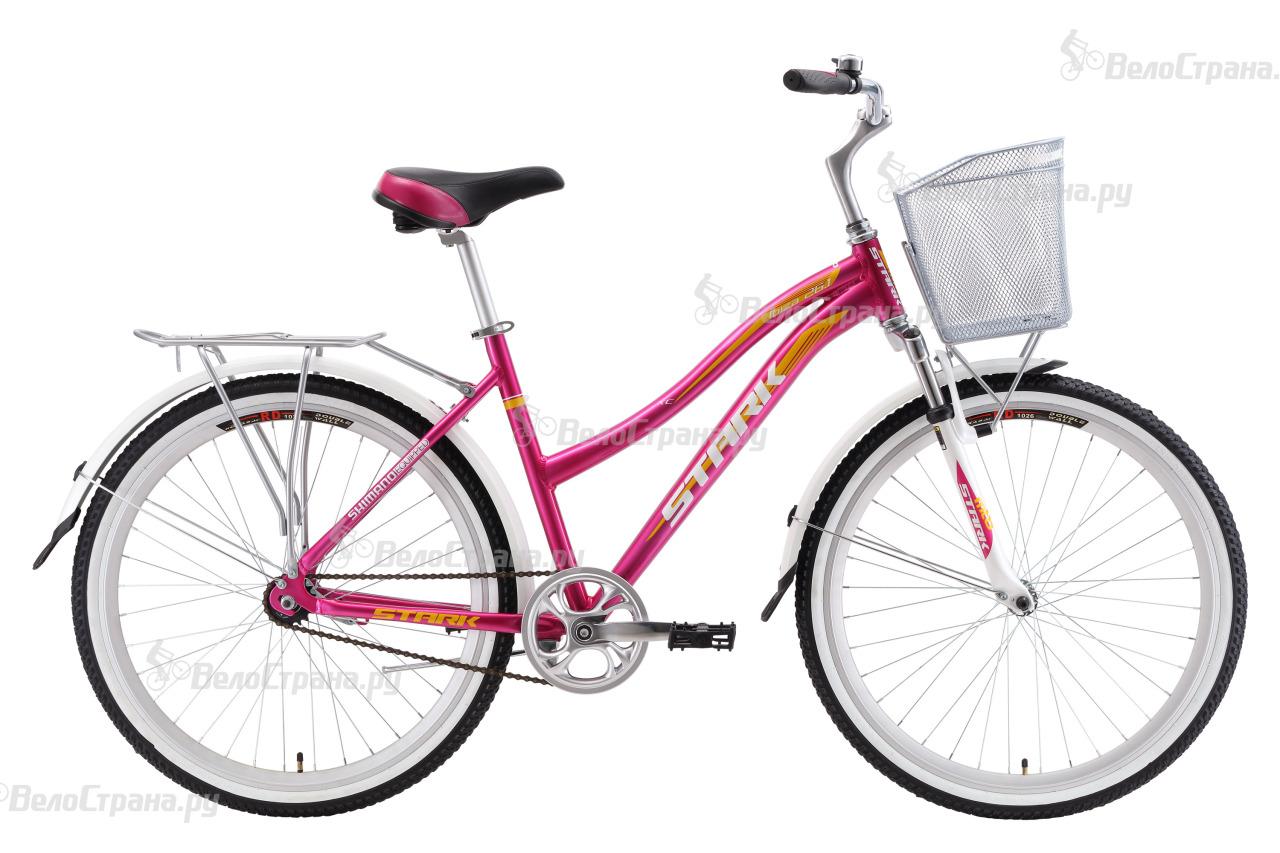Велосипед Stark Ibiza 26.1 S (2018) велосипед stark shooter 2 2013