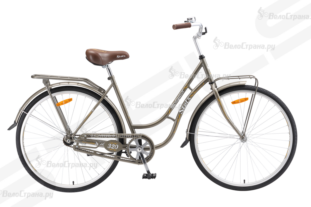 Велосипед Stels Navigator 320 V020 (2018)