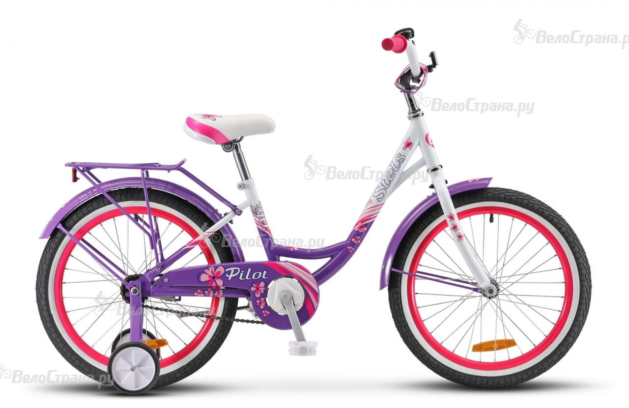 Велосипед Stels Pilot 210 Lady V010 (2018)