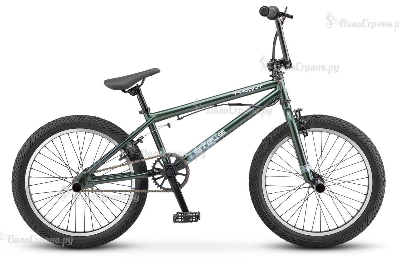 Велосипед Stels Tyrant 20