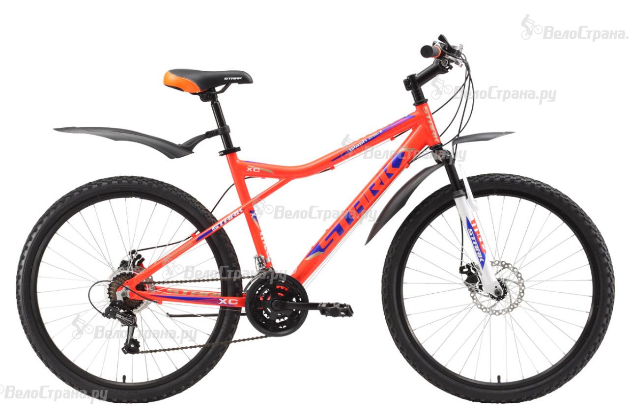Велосипед Stark Slash 26.1 D (2017)