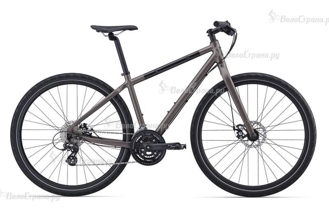 Велосипед Giant Seek 3 (2016) seek thermal