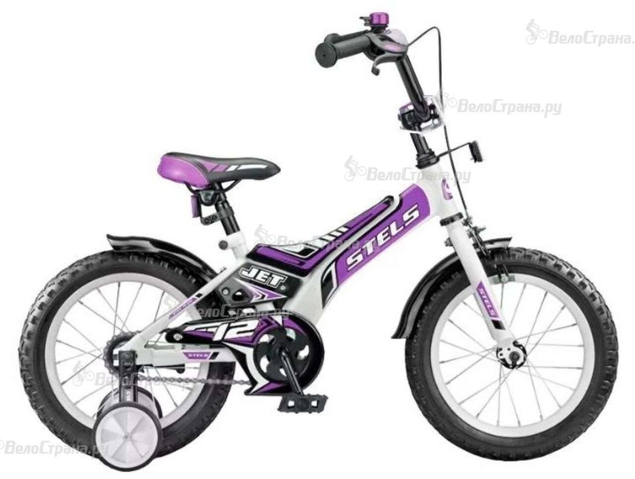 Велосипед Stels Jet 12 V021 (2018) велосипед stels energy iv v020 2018