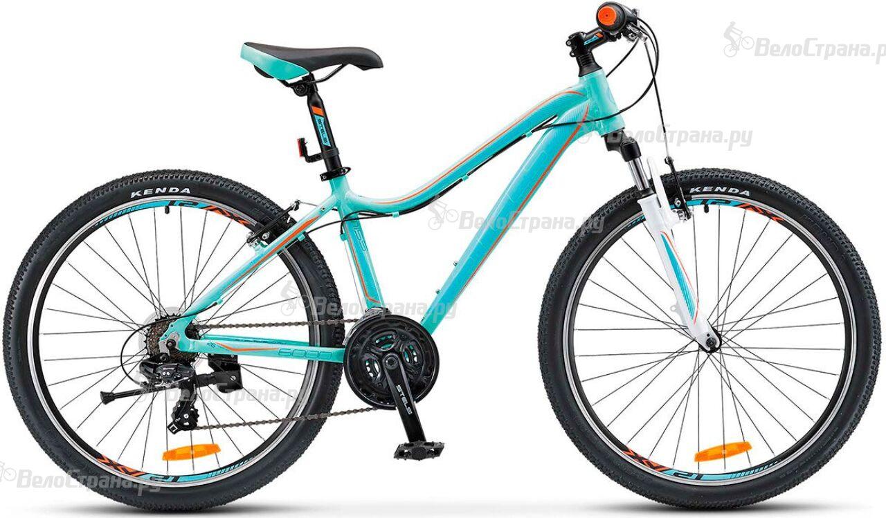 Велосипед Stels Miss 6000 V 26 V020 (2018) велосипед stels miss 6300 md v020 2018