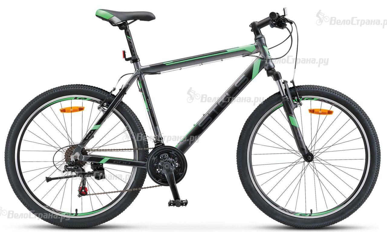 Велосипед Stels Navigator 600 V 26 V020 (2018)