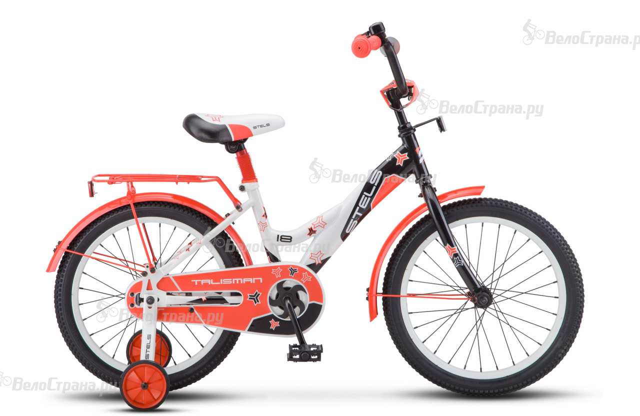 Велосипед Stels Talisman 18 V020 (2018) велосипед velolider rush army 18 ra18 хаки