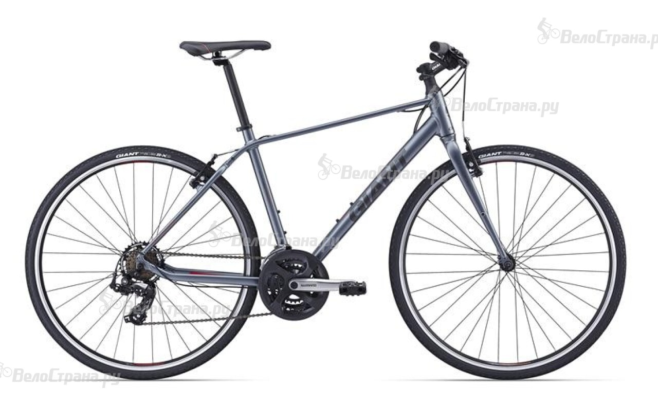 Велосипед Giant Escape 3 (2016)