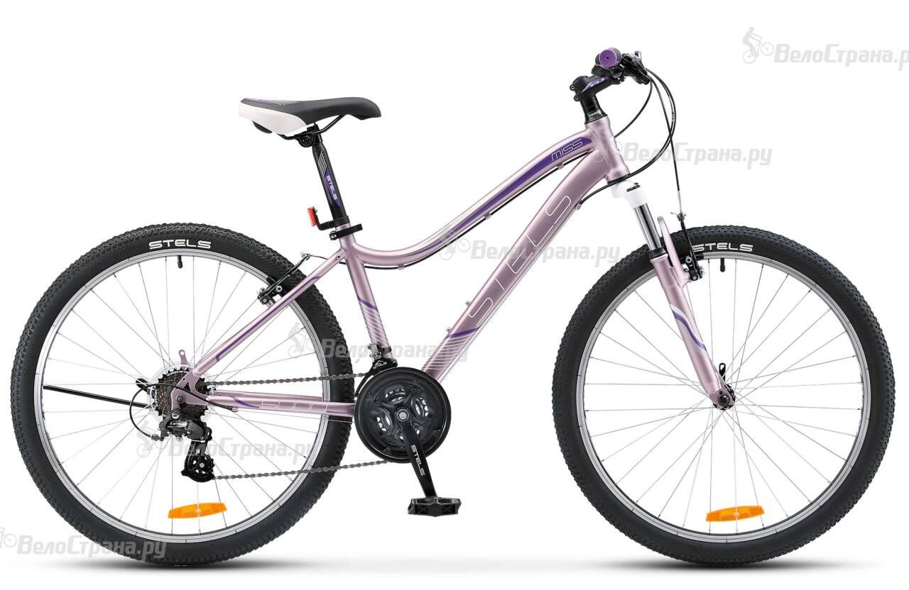 Велосипед Stels Miss 5000 V V022 (2018)