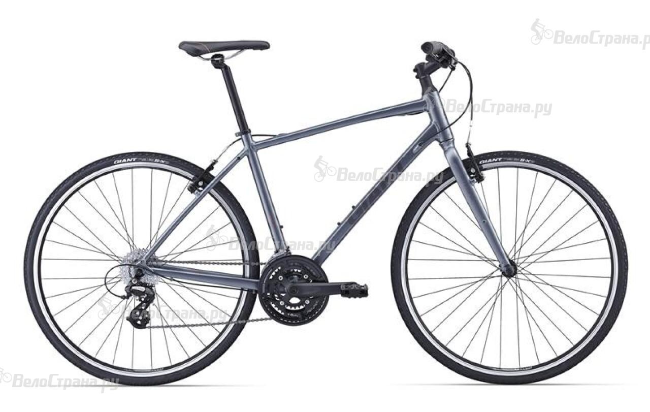 Велосипед Giant Escape 2 (2016)