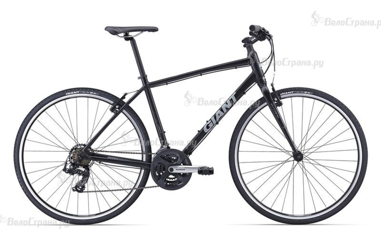 Велосипед Giant Escape 3 WEST (2016)