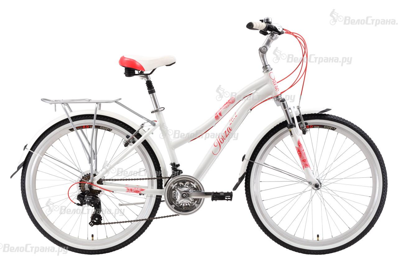 Велосипед Stark Ibiza 26.2 V (2018)