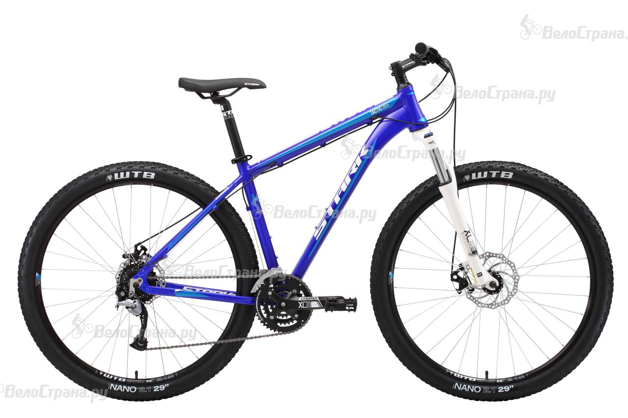Велосипед Stark Tactic 29.5 D (2018) покрышка велосипедная cst 700x23c c1691 correre tb86306700