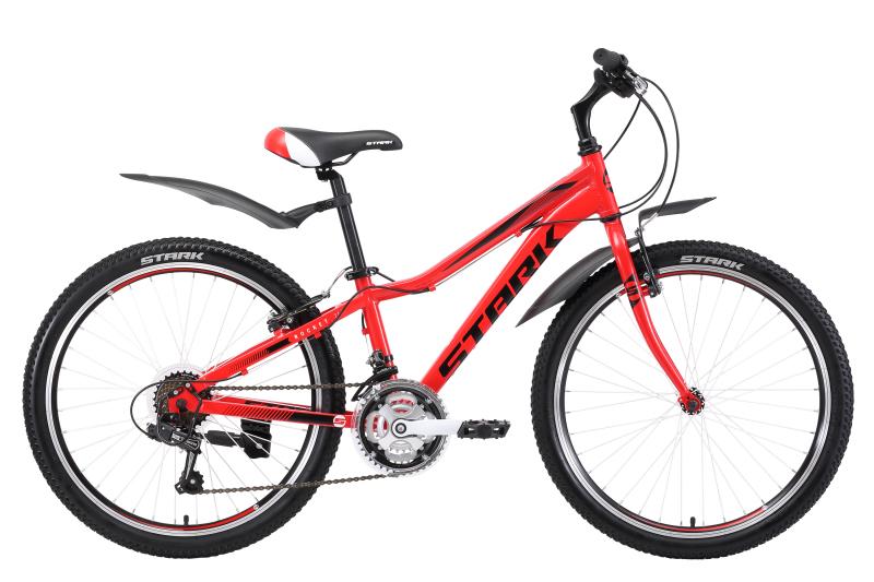 Купить Подростковый велосипед Stark Rocket 24.1 RV (2018)
