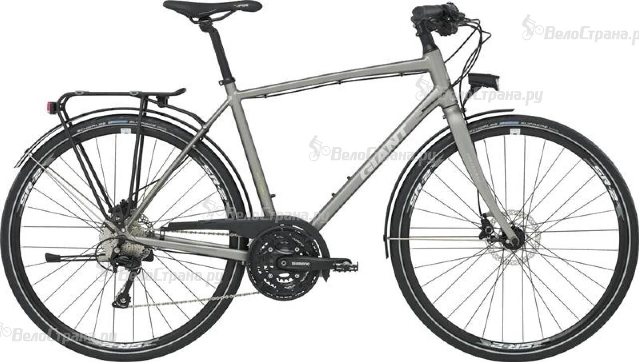Велосипед Giant FastCity RS 1 GTS (2016) 6805n hybrid ceramic bearing 25x37x6mm 1 pc bicycle bb51 bottom hub 6805 rd 6805n rs 25376 rs si3n4 ball bearings 6805n 2rs
