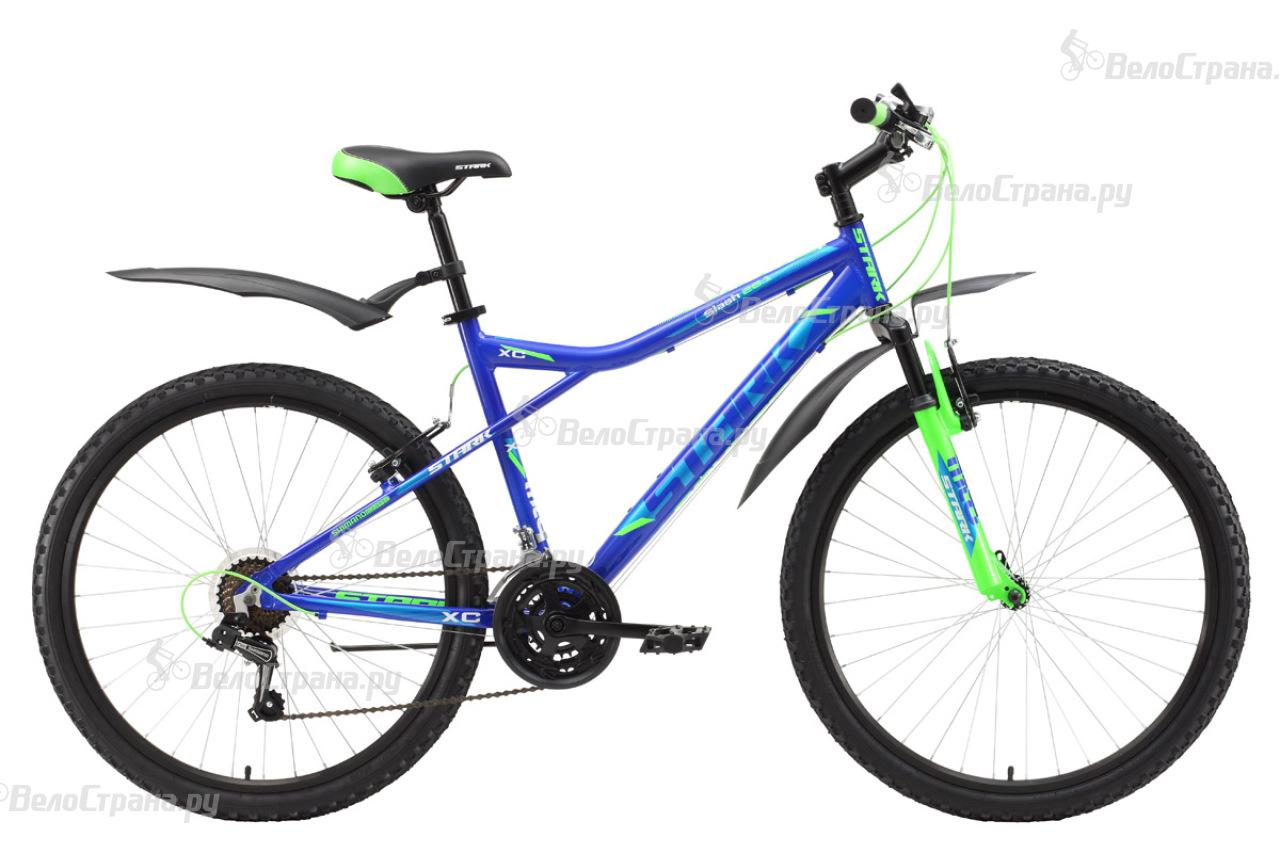 Велосипед Stark Slash 26.1 V (2017)