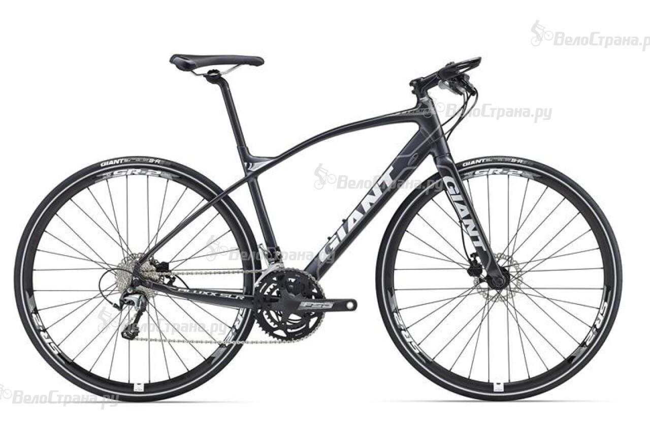 Велосипед Giant FastRoad SLR 1 (2016) цена