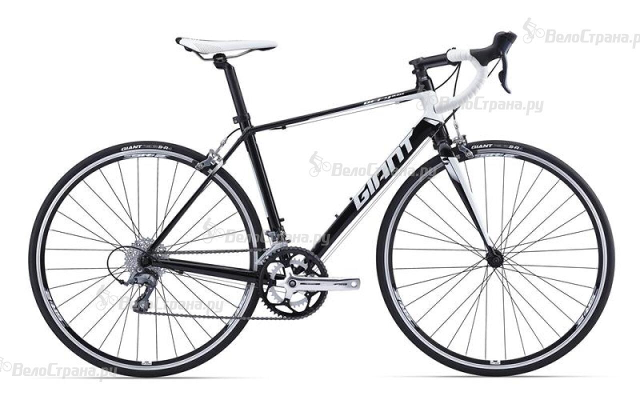 все цены на Велосипед Giant Defy 5 (2016) онлайн