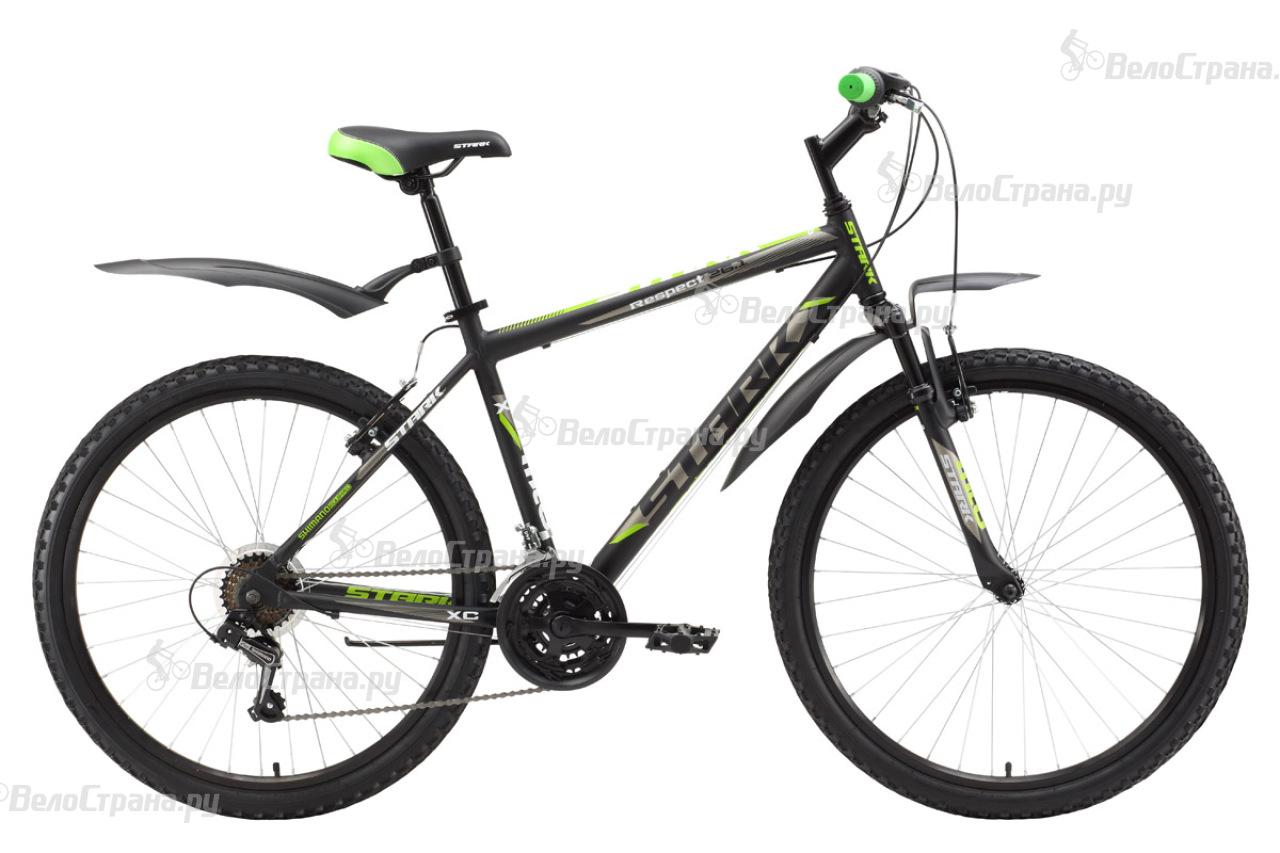 Велосипед Stark Respect 26.1 V (2017)