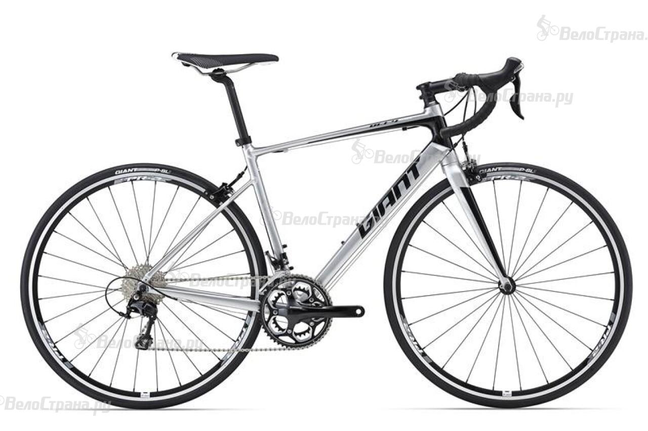 цена на Велосипед Giant Defy 1 (2016)