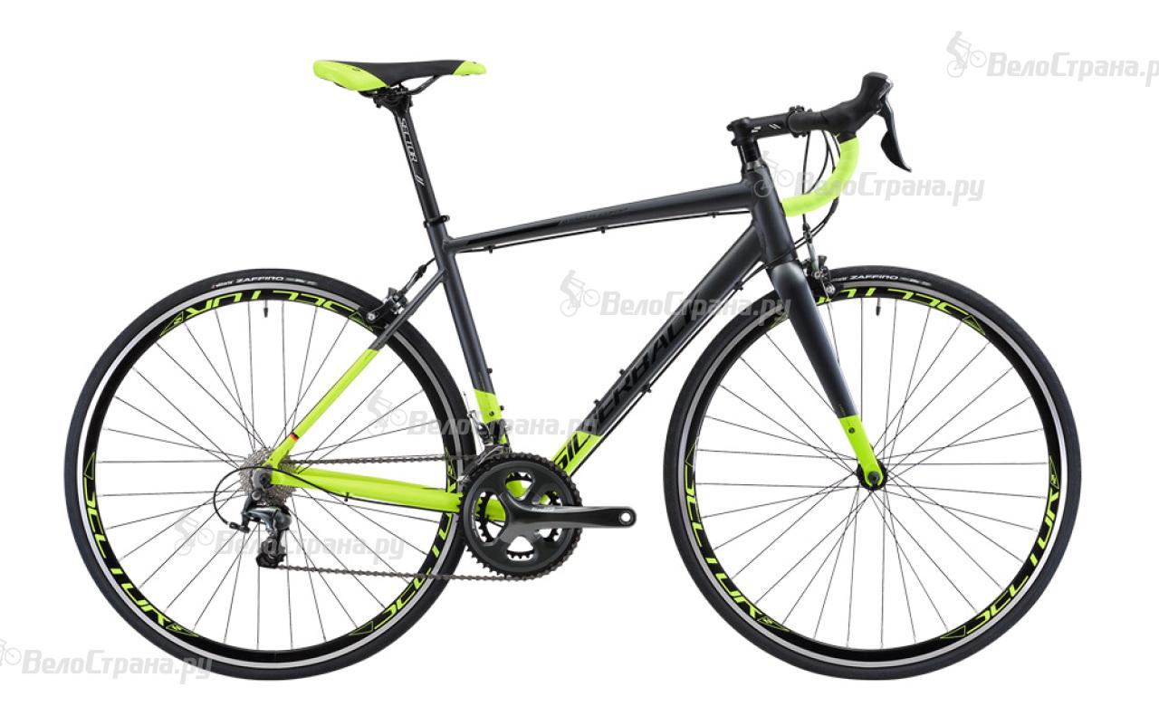Велосипед Silverback Strela Comp (2018) велосипед silverback syncra 1 2016