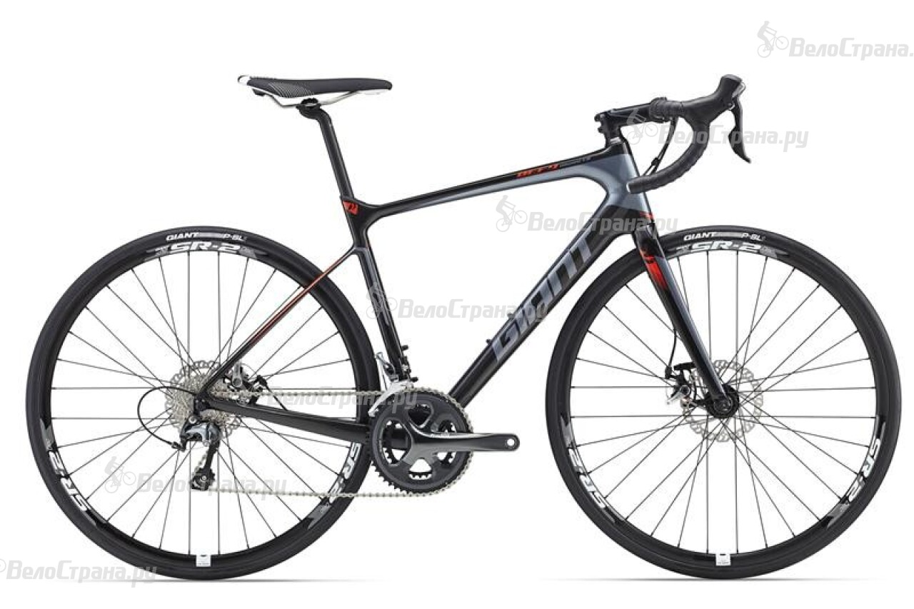 Велосипед Giant Defy Advanced 3 (2016) велосипед giant defy advanced pro 1 2016