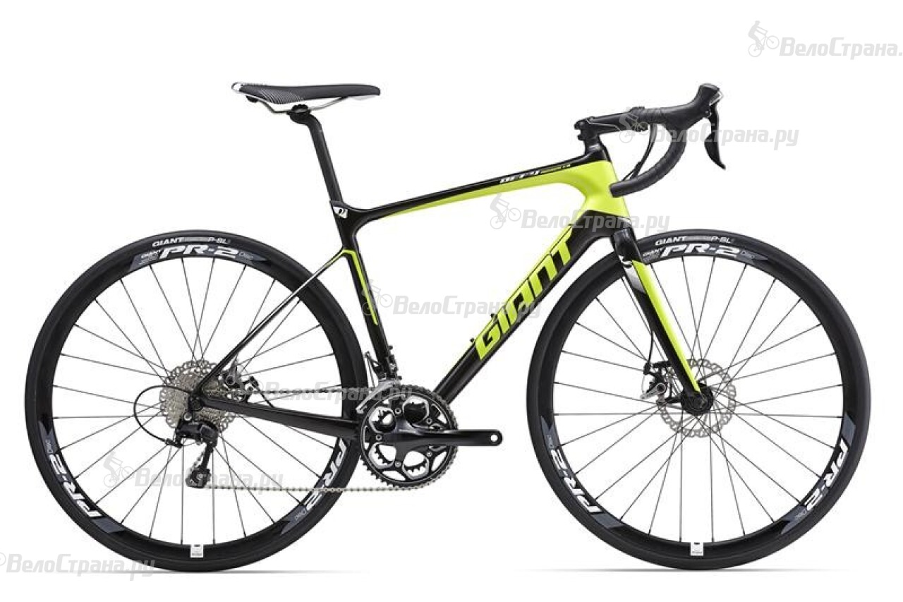 Велосипед Giant Defy Advanced 2 (2016) велосипед giant defy advanced pro 1 2016