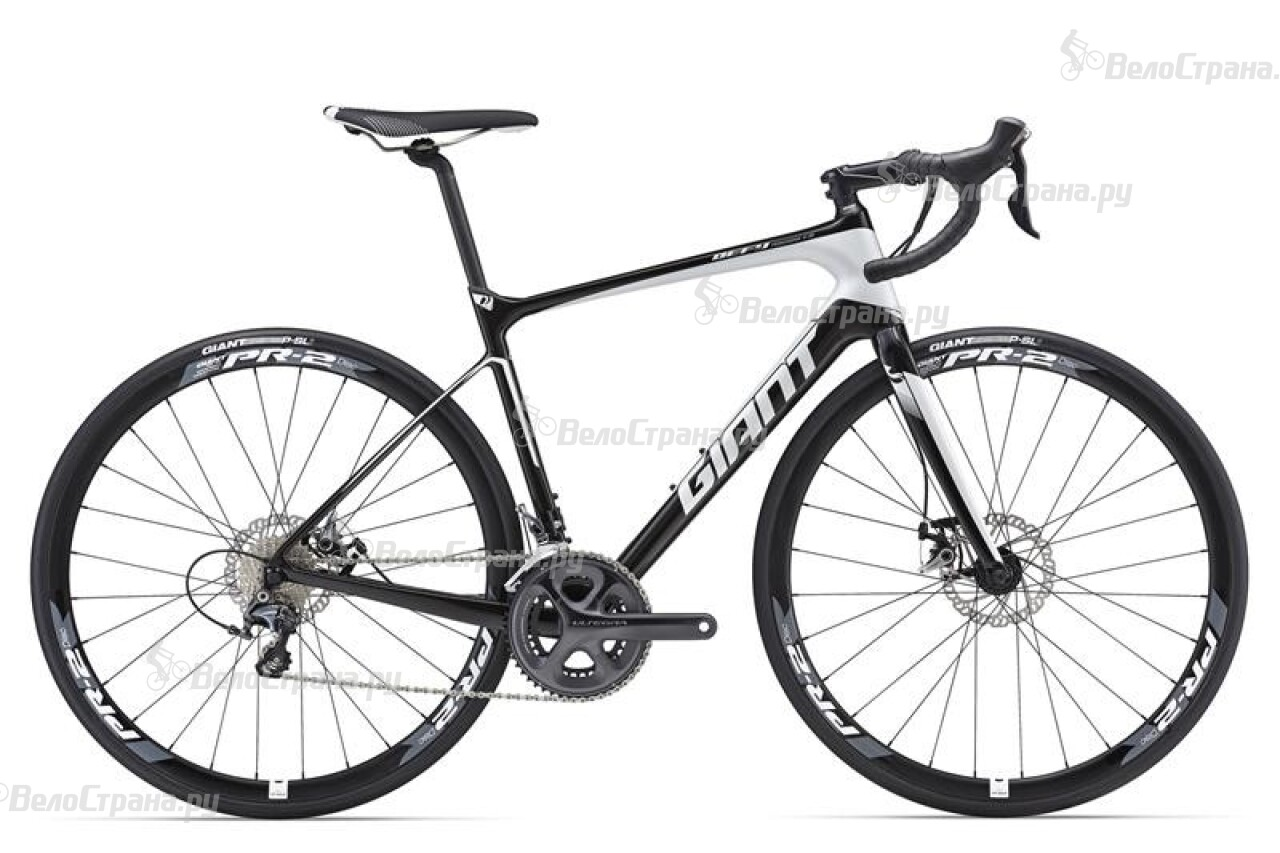 Велосипед Giant Defy Advanced 1 (2016) велосипед giant defy advanced pro 1 2016