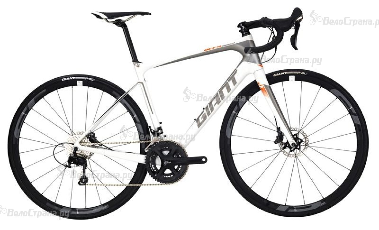 Велосипед Giant Defy Advanced Pro 3 (2016) advanced the mvp pro
