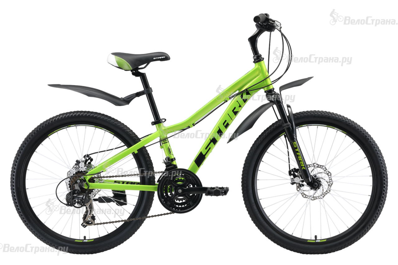 Велосипед Stark Rocket 24.2 D (2019)