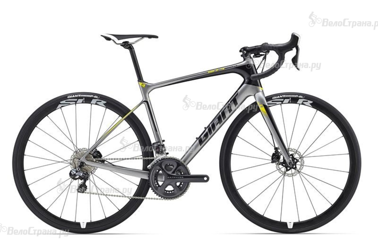 Велосипед Giant Defy Advanced Pro 1 (2016) advanced the mvp pro