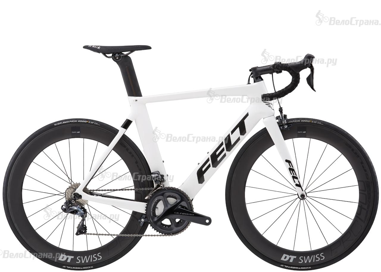 Велосипед Felt AR2 (2018)