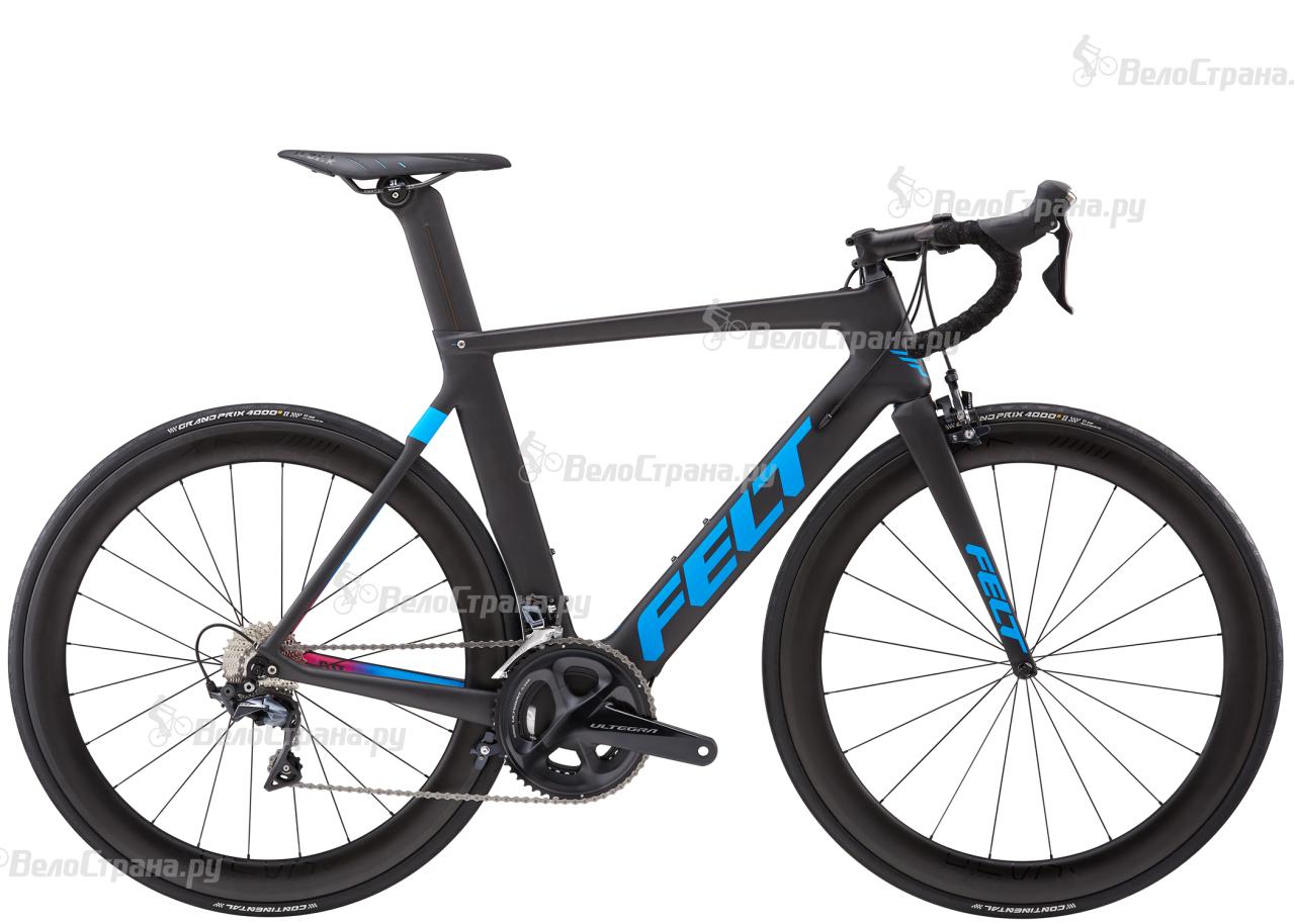 Велосипед Felt AR3 (2018)