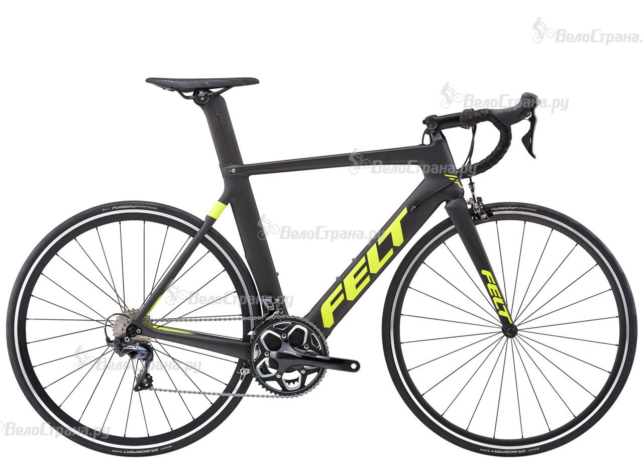 Велосипед Felt AR4 (2018)